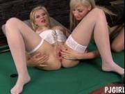 Barbora & Nathaly - Bigger & Deeper