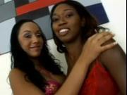 Holla Black Girlz 22 - Scene 6