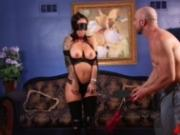 Submissive Fucking Brandy Aniston