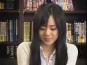 Aoi Sora Fucking At Work