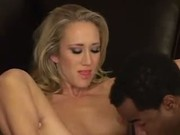 alana evans matrix video