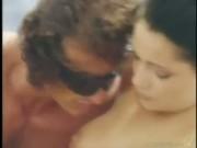 Rare Scene With Hot Brunette Cleare