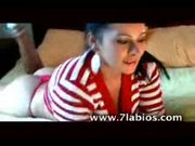 www.7labios.com NASTY COLOMBIAN GIRL