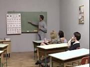 Classroom paradise