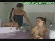 scene lesbienne avec candice michelle