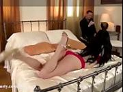 DDFbusty - Big Dick Bandit fucks the Demon out of Shione Cooper