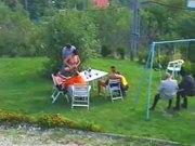 German Mature Swinger