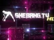 Shebang.TV - Kerry Louise & Amanda Rendall