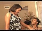 Hip Hop Divas Orgy 6 - Scene 2