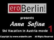 Eroberlin Anna Safina russian blond ski austria open public fisting fotze