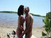 Making Love Near The Lake
