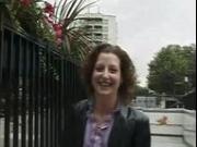 Betty Swollocks London's Loose Lady - Scene 3