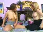 Nina Hartley And Her Girlfriend