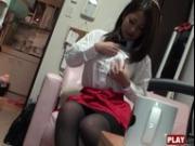 Satomi Suzuki Asian