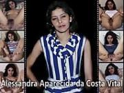 Alessandra Aparecida da Costa Vital 22