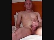 Howieboy1 Cums Eater