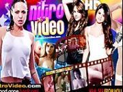 Hot Porn Stars Jessica James And Sarah Jessie