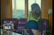 Racquel Darrian retro movie