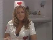 Trailer trash nurse