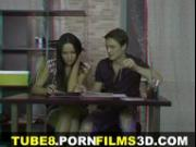 Porn Films 3D - Friends explore each other