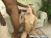Mary Anne anal interracial