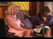 Big Busted Lesbians 4 - Scene 3