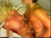 Virgin Heat - Scene 1