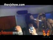 Kelly Rowland's Titty Slip