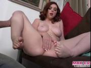maxcuckold.com Husband Watch His Cuckold Busty Wife