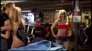 Briana Banks and Angie Savage Intimate Moments