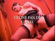 Celine fan de l'anal