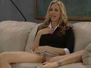 Sex University Masturbation 101