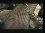 Interracial Lesbian Bondage