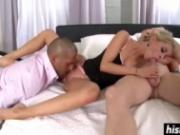 Chloe Lacourt drilled hard and fast