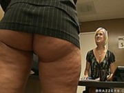 Flower Tucci Sophisto Anal Destruction