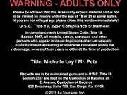 michelle lay sex session 1