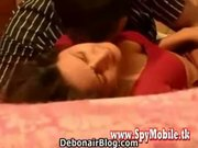 Indian couple hot Making Out sex video