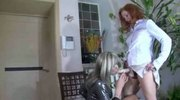 Strapon crossdresser 2