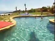 Sydnee Steele On Vacation She Gets Banged At The Pool Blowjob Hardcore Oral