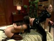 Asa Akira - Asian Lesbian Ass Licker