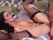 Riding Cock Slut Bianca Breeze