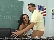 Francesca Le - Fucking The Teacher