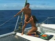 Yacht Fuck