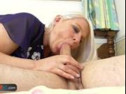 Young window washer fucks hard fat Mature by AgedLove