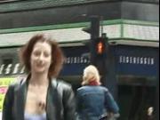 Betty Swollocks London's Loose Lady - Scene 2
