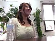 pocha kawa J-cup actress Mizuki Mai or home visit digital mosaic takumi