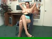 Gianna Michaels Loaded in the Mouth