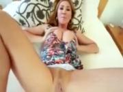 Cum In Pussy Asian Mature Milf