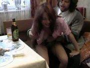 Drunk Cuckold Hubby