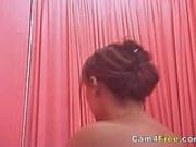 HD Stunning Teen Pussy Dildo On Webcam